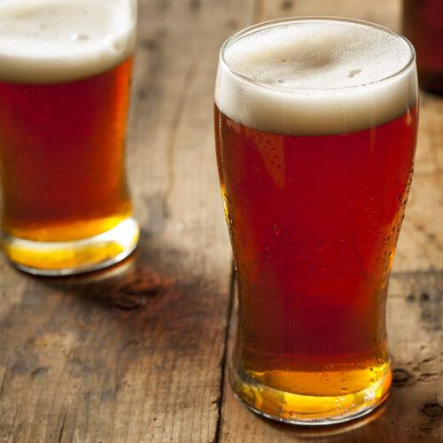 Bières, Vins et Spiritueux