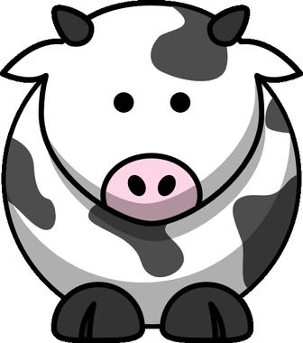Fromages et yaourts de vache