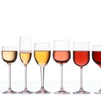 Vins, champagne, cidre
